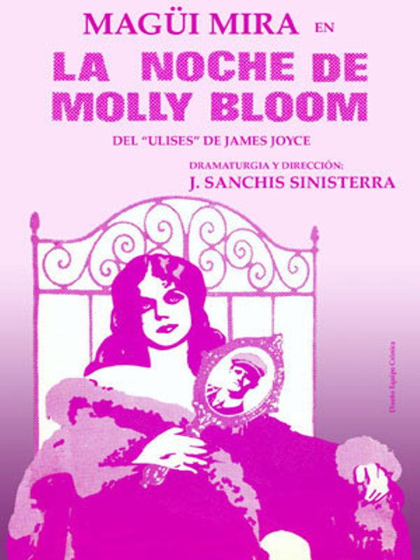 1981 - La Noche de Molly Bloom