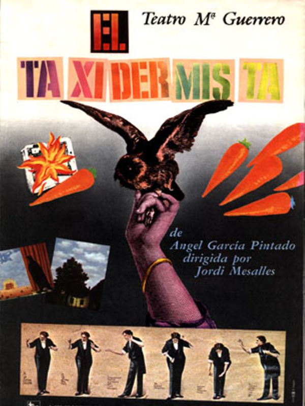 1980 - El Taxidermista